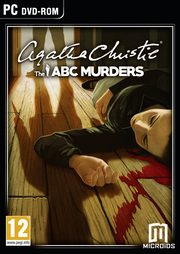 Agatha Christie - The Abc Murders PC,