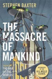 The Massacre of Mankind, Baxter Stephen