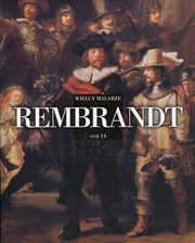Wiely Malarze 14 Rembrandt,