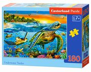 Puzzle Underwater Turtles 180,