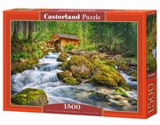 Puzzle 1500 Watermill,