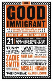 The Good Immigrant, Shukla Nikesh